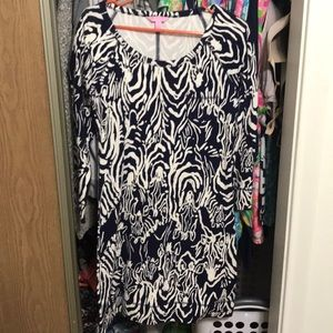 Lilly Pulitzer size small dress